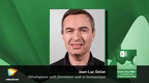 Jean Luc Delon